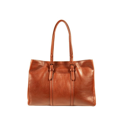 Classic Work Tote Tote WillLeatherGoods
