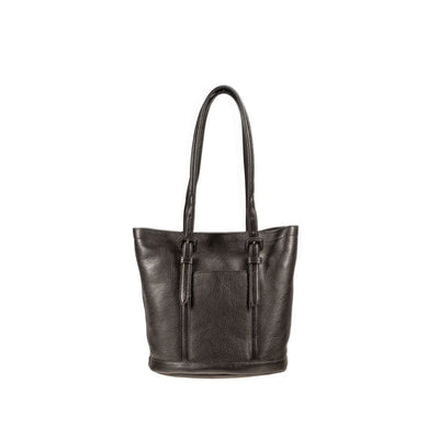 Classic Bucket Tote Tote WillLeatherGoods