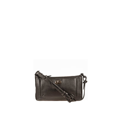 Classic Crossbody Crossbody WillLeatherGoods Black