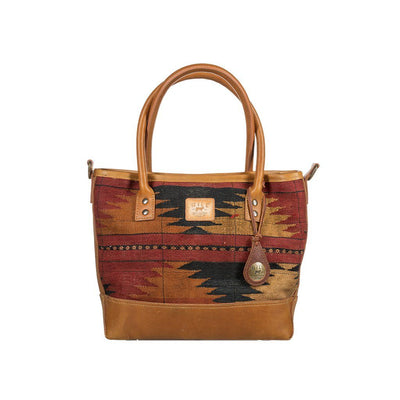 Cotton Oaxacan Tote Will Leather Goods 2