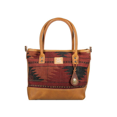 Cotton Oaxacan Tote Will Leather Goods 10