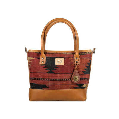 Cotton Oaxacan Tote Will Leather Goods 19