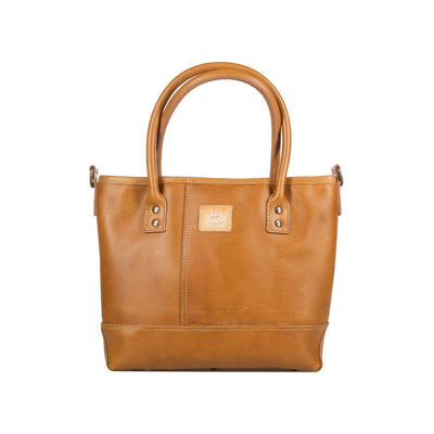 Cotton Oaxacan Tote Will Leather Goods
