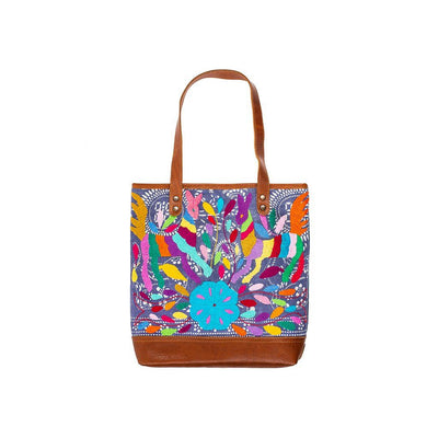 Otomi Animales Tote Tote WillLeatherGoods 29