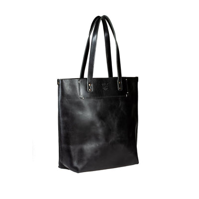 Simple Tote Tote WillLeatherGoods