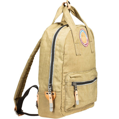 Light & Bright Mini Backpack Backpack WillLeatherGoods