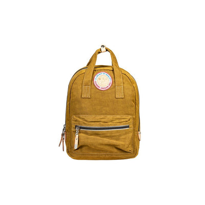 Light & Bright Mini Backpack Backpack WillLeatherGoods Tan