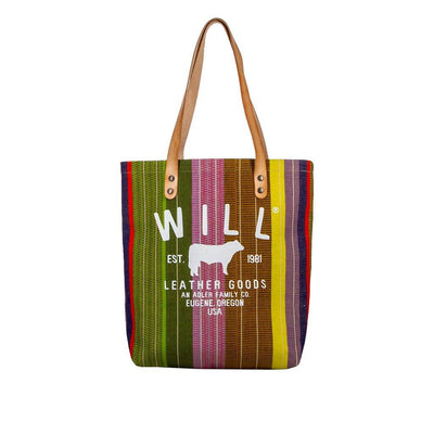 Weaver's House Tote Tote WillLeatherGoods