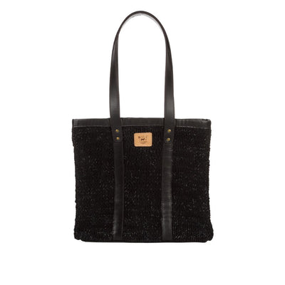 Unity Tote Tote Will Leather Goods Black