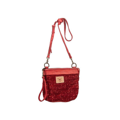 Unity Crossbody Crossbody Will Leather Goods Brick Red