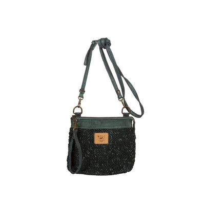 Unity Crossbody Crossbody Will Leather Goods Jade Green