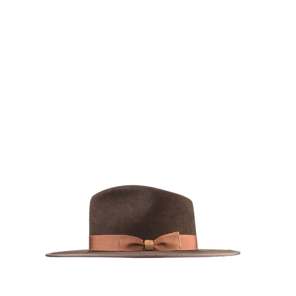 The Bourbon Fedora