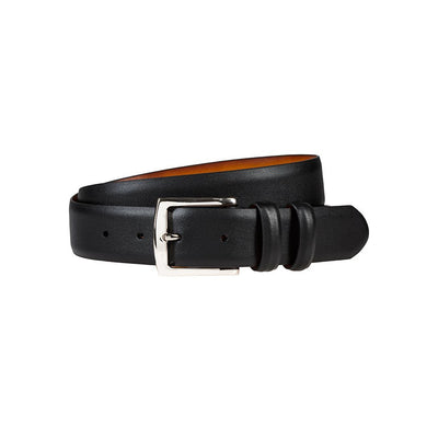 The Artisan Belt Belt WillLeatherGoods Black 32