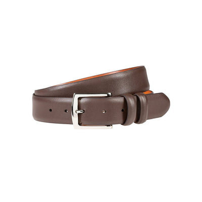The Artisan Belt Belt WillLeatherGoods Brown 32