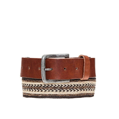 Horse Hair Arrow Belt