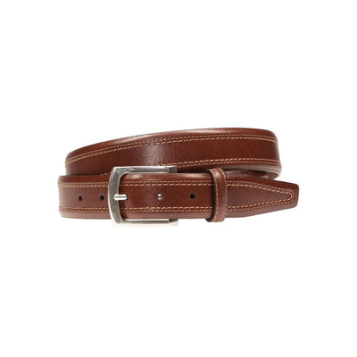 Webster Belt Brown