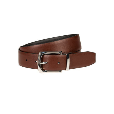 Croft Reversible Belt Belt WillLeatherGoods