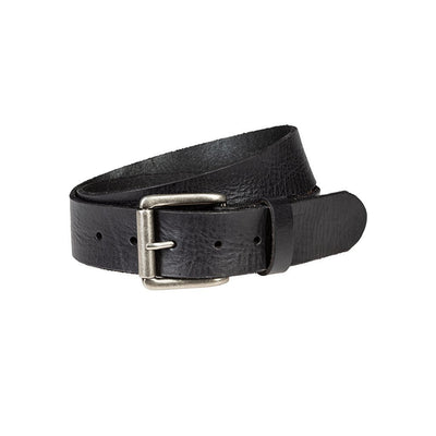 Winslow Belt Belt WillLeatherGoods Black 30