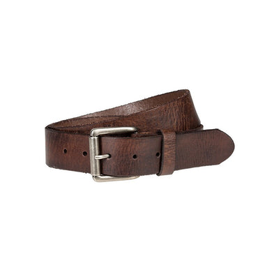 Winslow Belt Belt WillLeatherGoods Brown 30