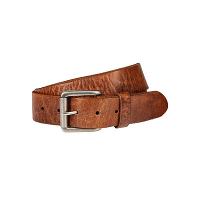 Winslow Belt Belt WillLeatherGoods Tan 30