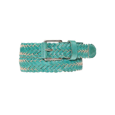 Turquoise Beulah Belt