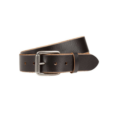 Harlequin Belt Belt WillLeatherGoods LAST CHANCE Black 32