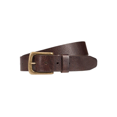 Original Luxe Belt Chocolate