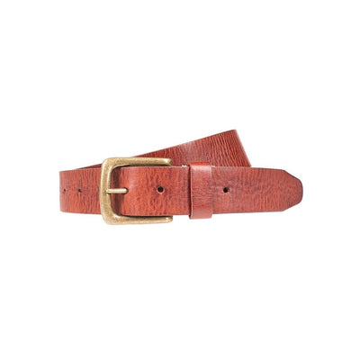 Original Luxe Belt Cognac