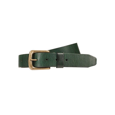 Original Luxe Belt Green