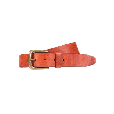 Original Luxe Belt Rust
