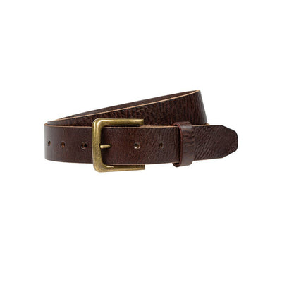 Luxe Belt Belt WillLeatherGoods Tan 32