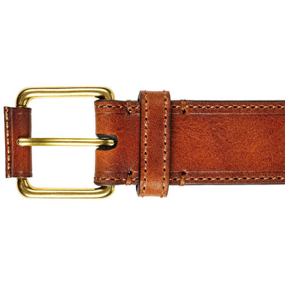 William 38mm Jean Belt Belt WillLeatherGoods