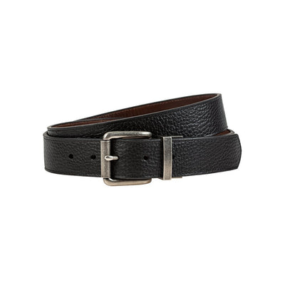 32 MM Reversible Belt Belt WillLeatherGoods
