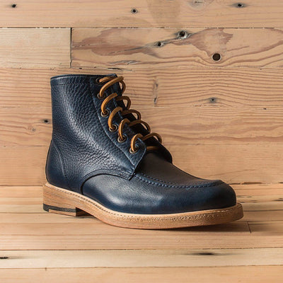 Women's Swan Island Workboot