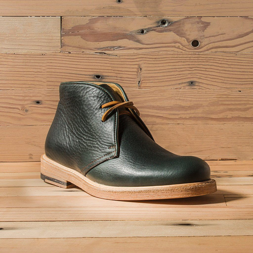 Women's Cairo Chukka Boot