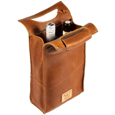Double Wine Carrier