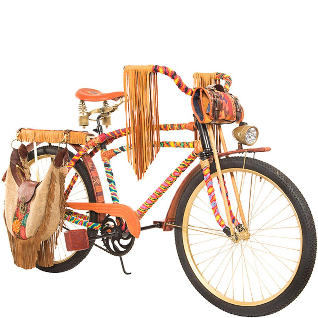Hippie Bicycle