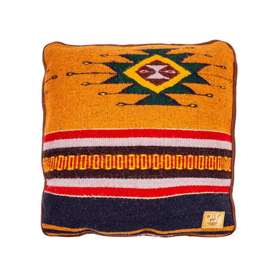 Oaxacan Pillow