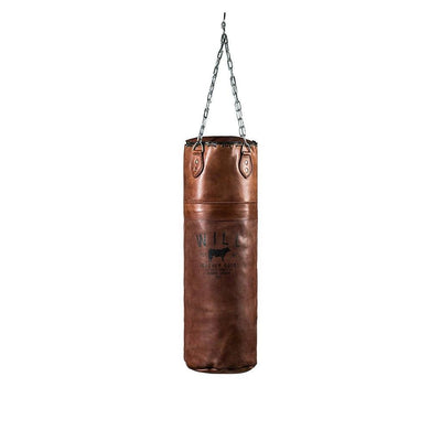 Golden Age Punching Bag
