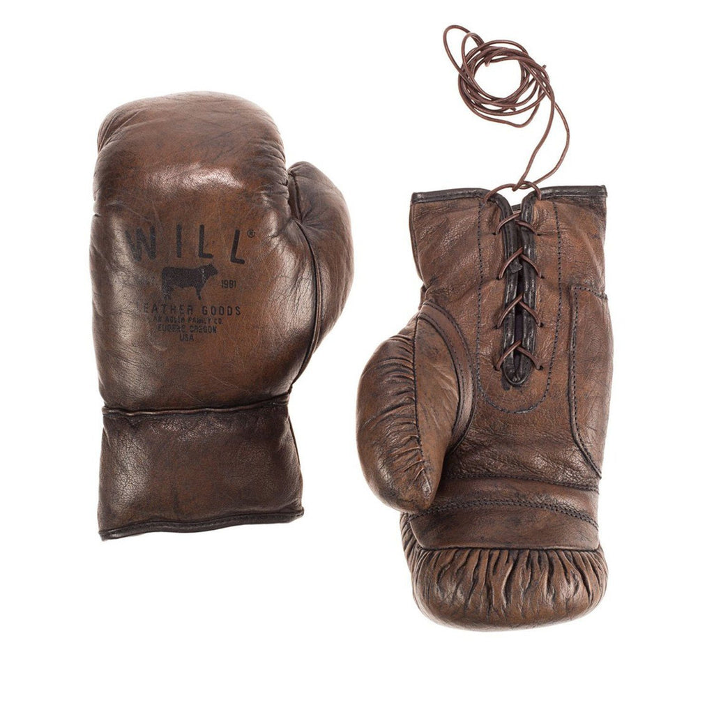 Golden Age Boxing Gloves