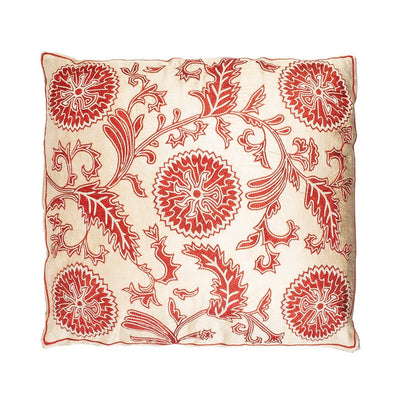 Suzani Pillow Pillow WillLeatherGoods 7