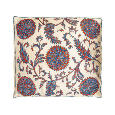 Suzani Pillow Pillow WillLeatherGoods 9