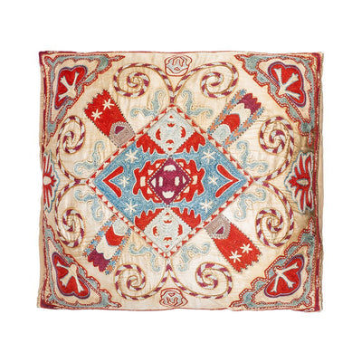Suzani Pillow Pillow WillLeatherGoods 20