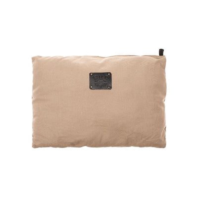 Will Eco Pillow Pillow WillLeatherGoods Grey/Black