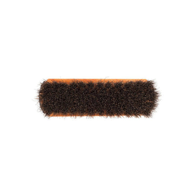 Horsehair Brush for Leather Care