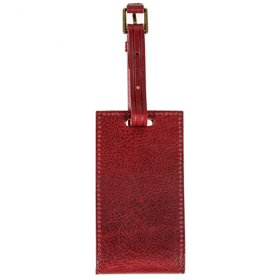 William Luggage Tag Luggage Tag WillLeatherGoods
