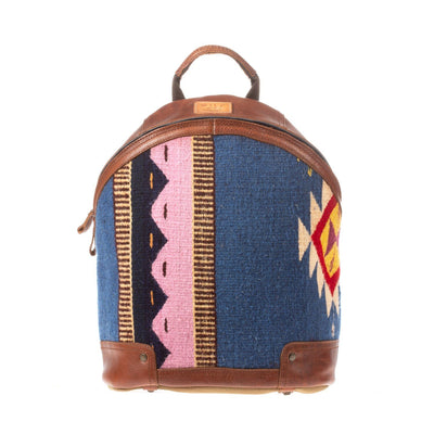 Oaxacan Dome Backpack Backpack WillLeatherGoods 333 Final Sale