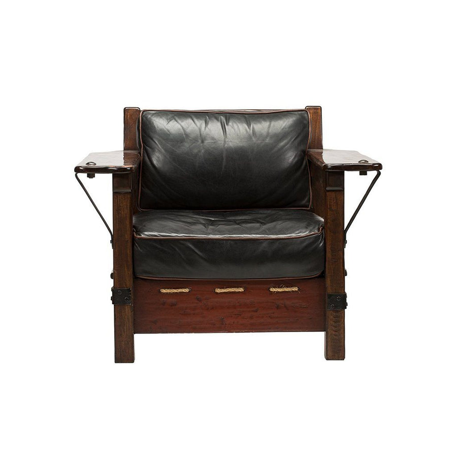 Monterey Chair Black