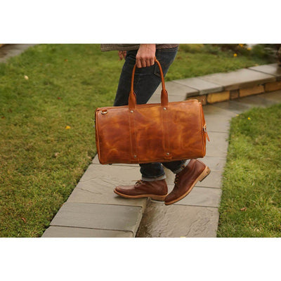 The Expedition Duffle