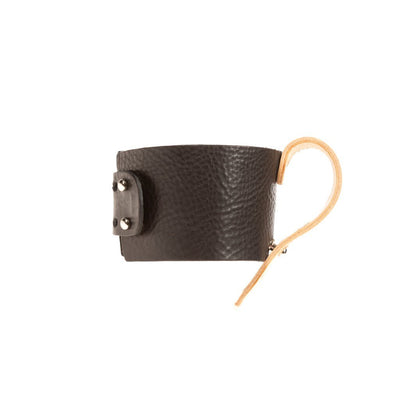 Cup Holder Beverage WillLeatherGoods